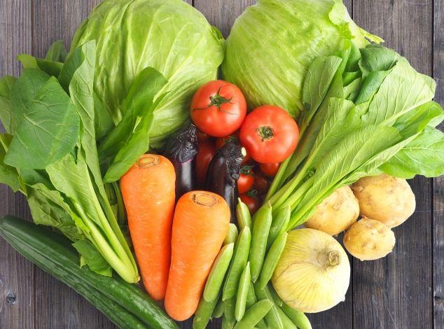 野菜ダイエットで失敗する4つの原因 | 痩せる野菜の摂り方・選び方